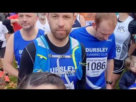 stroud half marathon