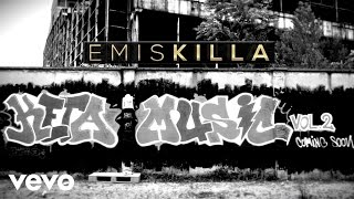 Emis Killa - Track (outro) - prod. by Fritz Da Cat [Keta Music - Volume 2]