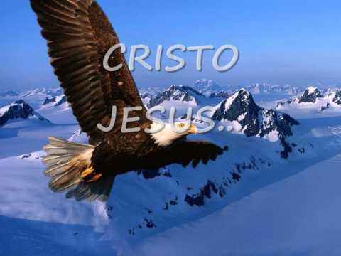 Como Un Relampago de Musica Cristiana Letra y Video