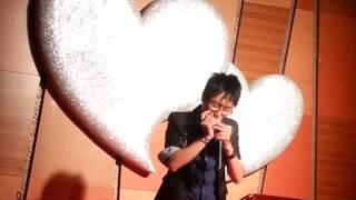 神隱少女 - 生命之名 ( いのちの名前 ) -婚禮口琴表演