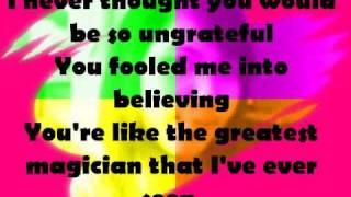 How you did it by jojo with lyrics