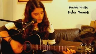 Beatriz Prestes-Stolen Moments (The Vamps cover)