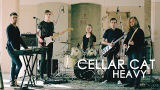 Linkin Park - Heavy (cover by Cellar Cat)
