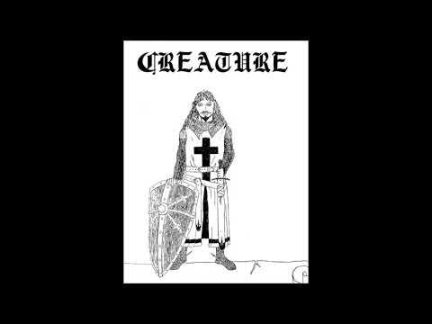 Creature (Swe) - Warlord