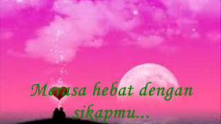 Angkasa _ Kejamnya Kamu by LIRIK.wmv