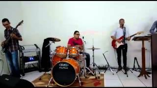Emanuel - Fernandinho ( Cover ) -  PIBR