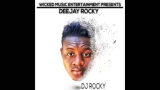 WICKED MUSIC ENTERTAINMENT PROMO 3 BY DJ ROCKY