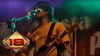 Tipe X - Hujan  (Live Konser Bogor 20 Agustus 2006)