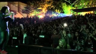 CUBAN BEATS ALL STARS - SULAFEST ´15 FESTIVAL LIVE (INDIA - NASHIK)