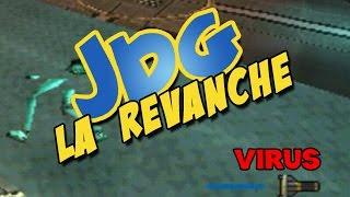 video : Bazar du Grenier JDG la revanche - VIRUS en vidéo