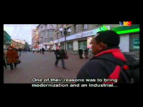 Jejak Rasul 17 – Delegasi Muhammmad s.a.w di Eropah Timur (5/8/2011) (EPISODE 5) part 3/3