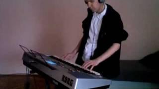 Arash feat Rebecca - Temptation