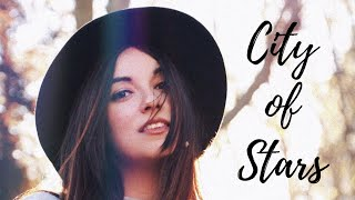 City of Stars   BSO La La Land    Subtitulada   Cover Marina Damer