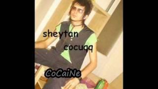 Sheytan Cocuk  ismayil yk  Ah Benim Olsan 2010.wmv