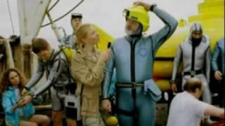 Seu Jorge - Starman. The Life Aquatic Sessions.