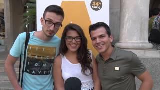 Crossing el 29 d'agost al Festival Acústica de Figueres