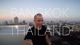 MASSIVE FUN EPIC INSANE DAY IN BANGKOK !