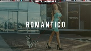 "Emotional Rap Beat ""Romantico"" Free Reggaeton R&B Instrumental Music 2017 