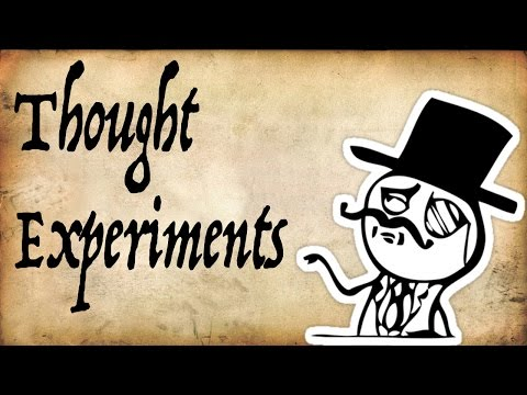 What are Thought Experiments? - Gentleman Thinker