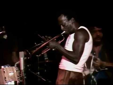 miles-davis at TanglewoodLenox, MA on Aug 18, 1970