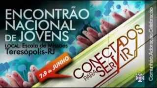 CH Encontrão Metodista de Jovens Nacional 2012 {OFICIAL}
