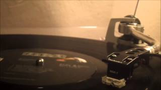 Harry Nilsson Perfect Day LP Recording