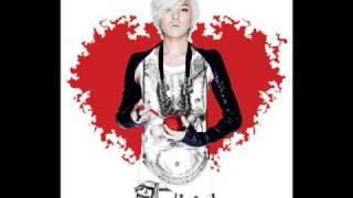 [HQ] G-Dragon HEARTBREAKER Track 1. 소년이여 ( A Boy)