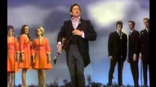 Johnny Cash & The Carter Family - Daddy Sang Bass