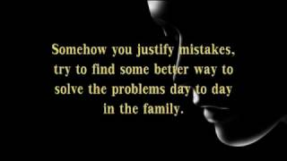 Dolly Parton -- Family (w/ Lyrics)