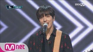 CNBLUE - 'Cinderella(신데렐라)′ M COUNTDOWN 151001 EP.445