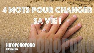 HO'OPONOPONO   Introduction