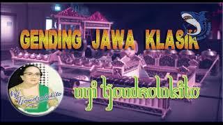 GENDING JAWA KLASIK NYI TJONDROLUKITO width=