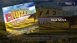 Cruzeiro - Vila Nova