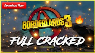 How to download and install Borderlands 3 Codex Full cracked Working !!