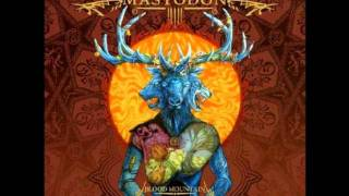 Mastodon - Hunters of the Sky