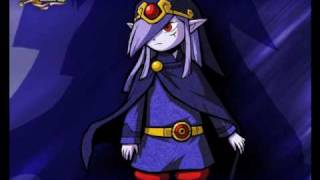 The Legend Of Zelda The  Minish Cap Music-Vaati's Theme
