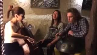 #ЖаждаЗвука - Em'Ocean band Wilkinson-Afterglow cover г. Москва