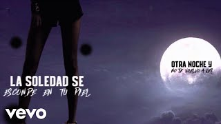 MC Ceja - Otra Noche (Lyric Video) ft. Jory Boy