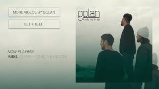 Golan -  Lonely Nights EP