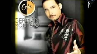 GerMAn MonTeRo  -  Lastima de Amor (Cancion Nueva)