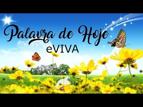 PALAVRA DE HOJE 19 DE FEVEREIRO eVIVA MENSAGEM MOTIVACIONAL PARA REFLEXÃO DE VIDA - BOM DIA!
