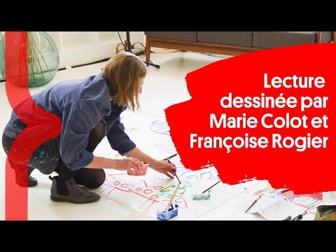 Vidéo de Marie Colot