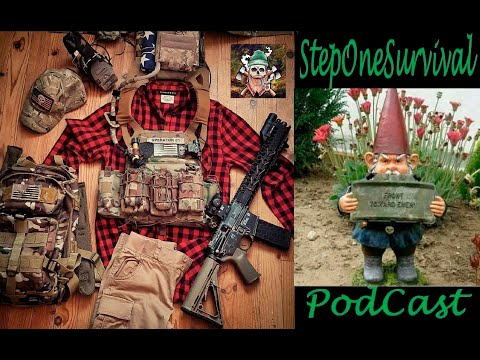 Things You Didn't Think That Can Kill Ya! Survival Podcast