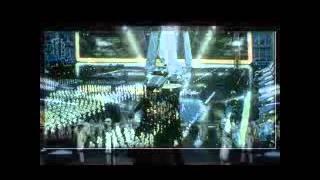 "The Imperial March-Star Wars- Orquesta Sinfonica Ciudad de Leon""Odon Alonso""."