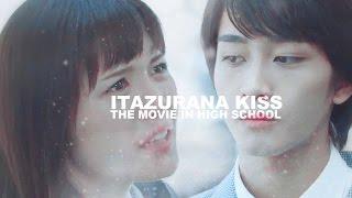 Itazura Na Kiss ♡ Naoki Irie X Kotoko Aihara
