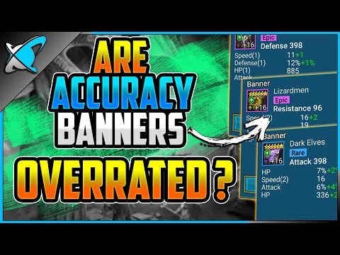 """Are ACCURACY Banners """"OVERRATED"""" !? 