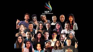 InterCultural Festival edition 2021  #Audencia_icfV
