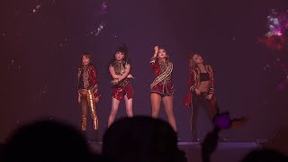 2NE1 - 'FIRE' LIVE PERFORMANCE