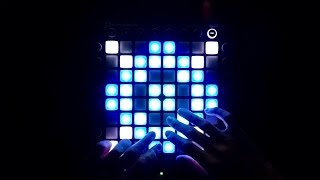 Phantom Sage - Crystal Clouds [NCS Release] (Launchpad Pro Cover)