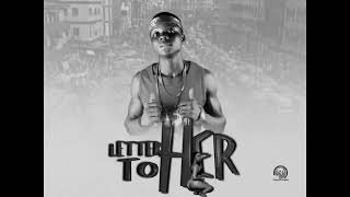 MCnite - Letter to her ft Daya don't let me downcover [New music video]  download